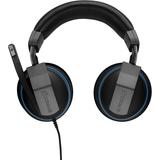 CA-9011123-NA - Corsair Vengeance 1400 Analog Gaming Headset