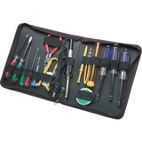Manhattan 530071 17-Piece Technician Tool Kit 530071