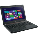 "Acer TravelMate TMP645-MG-74508G25tkk 14"" LED (In-plane Switching (IPS) Technology) Notebook - Intel Core i7 i7-4500U 1.80 GHz NX.V8SAA.004"