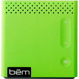Bem Speaker System - 3 W RMS - Wireless Speaker(s) - Green HL2022F