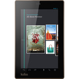"Kobo Arc 7 8 GB Tablet - 7"" - Wireless LAN - MediaTek 1.20 GHz - Black T647-KU-BK-K-NA8"