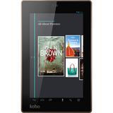 "Kobo Arc 7 8 GB Tablet - 7"" - Wireless LAN - MediaTek 1.20 GHz - Black T647-KU-BK-K-NA8"