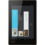 "Kobo Arc 7HD 16 GB Tablet - 7"" - NVIDIA Tegra 3 1.70 GHz - Black T416-KU-BK-K-NA16"
