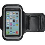 Amzer Armband - Black For iPhone 5C