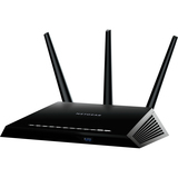 Netgear R7000 IEEE 802.11ac  Wireless Router R7000-100PAS