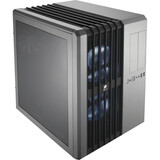 Corsair Carbide Series Air 540 Silver Edition High Airflow ATX Cube Case CC-9011034-WLED