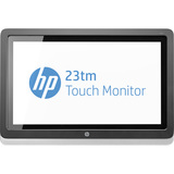 "HP Pavilion 23tm 23"" LED LCD Touchscreen Monitor - 16:9 - 7 ms E1L11AA#ABA"