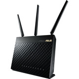 Asus RT-AC68U IEEE 802.11ac Ethernet Wireless Router RT-AC68U