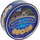 Campbell's Kelsen Group Danish Butter Cookies