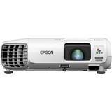 Epson PowerLite W17 LCD Projector - HDTV - 16:10 V11H573020