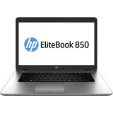 "HP EliteBook 850 G1 15.6"" LED Notebook - Intel - Core i5 i5-4300U 1.9GHz E3W18UT#ABA"