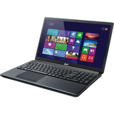 "Acer Aspire E1-532P-35564G50Dnkk 15.6"" Touchscreen LED Notebook - Intel Pentium 3556U 1.70 GHz - Black NX.MG0AA.003"