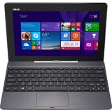 "Asus Transformer Book T100TA-DH11T-CA 32 GB Net-tablet PC - 10.1"" - In-plane Switching (IPS) Technology - Wireless LAN - Intel Atom Z3740 1.33 GHz - Gray T100TA-DH11T-CA"