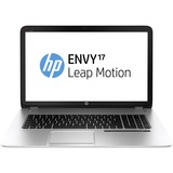 "HP ENVY Leap Motion SE 17-j100 17-j170ca 17.3"" LED (BrightView) Notebook - Intel Core i7 i7-4702MQ 2.20 GHz - Natural Silver E8A00UA#ABL"