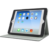 Hip Street Carrying Case (Portfolio) for iPad Air - Black IPAD5CS-BK