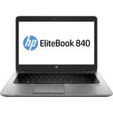 "HP EliteBook 840 G1 14"" LED Notebook - Intel Core i5 i5-4300U 1.90 GHz F1R88AW#ABA"