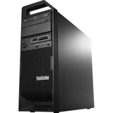 Lenovo ThinkStation S30 4352K4U Tower Workstation - 1 x Intel Xeon E5-1620 3.6GHz 4352K4U