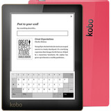Kobo Aura Digital Text Reader N514-KU-PK-K-EP