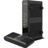 Actiontec WCB3000N IEEE 802.11n 300 Mbps Wireless Range Extender 2.4 & 5 GHz Dual Band