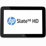 HP Slate 10 HD 3600 16GB Tablet - 10