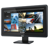 "Dell E2014T 19.5"" LED LCD Touchscreen Monitor - 16:9 - 2 ms"