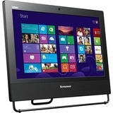 Lenovo ThinkCentre M73z 10BC0003US All-in-One Computer - Intel Core i5 i5-4430S 2.70 GHz - Desktop - Business Black 10BC0003US