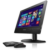 Lenovo ThinkCentre 10BC000DUS All-in-One Computer - Intel Core i3 i3-4130 3.40 GHz - Desktop - Business Black 10BC000DUS