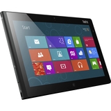 "Lenovo ThinkPad Tablet 2 36791V7 32GB Net-tablet PC - 10.1"" - Intel - Atom Z2760 1.8GHz - Black - 2 GB RAM - Windows 8 Pro 64-bit - Slate - 1366 x 768 Multi-touch Screen Display (LED Backlight) - Bluetooth"