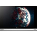 "Lenovo IdeaTab Yoga 10 16GB Tablet - 10.1"" - In-plane Switching (IPS) Technology) - MediaTek - Cortex A7 MT8389 1.2GHz - Silver Gray 59387999"