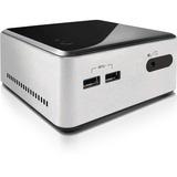 Intel D54250WYKH Desktop Computer - Intel Core i5 i5-4250U 1.30 GHz - Mini PC BOXD54250WYKH1
