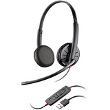 Plantronics Blackwire C325-M Headset 200263-01