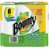 Bounty Kitchen Towels 82273