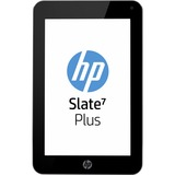 "HP Slate 7 Plus 4200ca 8 GB Tablet - 7"" - Wireless LAN - NVIDIA Tegra 3 1.30 GHz - Silver F4F69UA#ABL"