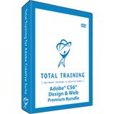 Total Training Adobe Creative Suite 6: Design & Web Premium Bundle - Academic Training Course