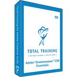 Total Training Adobe Dreamweaver CS6: Essentials - Academic Training Course