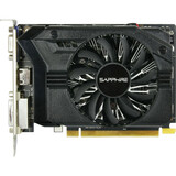 Sapphire Radeon R7 250 Graphic Card - 1000 MHz Core - 2 GB DDR3 SDRAM - PCI Express 3.0 x16 11215-01-20G