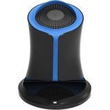 iLuv Syren Speaker System - 1.5 W RMS - Wireless Speaker(s) - Blue