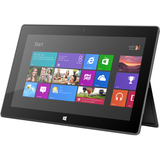 "Microsoft Surface Pro 2 Tablet PC - 10.6"" - ClearType - Wireless LAN - Intel Core i5 - Dark Titanium 9WX-00001"