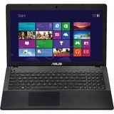 "Asus X552EA-DH11 15.6"" Notebook - AMD E-Series E1-2100 1 GHz - Black X552EA-DH11"