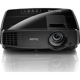 BenQ MX505 3D Ready DLP Projector - 720p - HDTV - 4:3 MX505