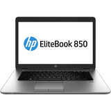 "HP EliteBook 850 G1 15.6"" LED Notebook - Intel Core i7 i7-4600U 2.10 GHz E3W22UT#ABL"