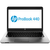 "HP ProBook 440 G1 14"" LED Notebook - Intel - Core i5 i5-4200M 2.5GHz F2P43UT#ABL"