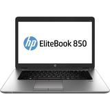 "HP EliteBook 850 G1 15.6"" LED Notebook - Intel - Core i5 i5-4200U 1.6GHz E3W21UT#ABL"