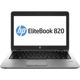 "HP EliteBook 820 G1 12.5"" LED Notebook - Intel Core i5 i5-4300U 1.90 GHz F2P28UT#ABL"