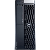 Dell Precision T3600 Mid-tower Workstation - 1 x Intel Xeon E5-1650 3.20 GHz