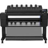 HP Designjet T2500 Inkjet Large Format Printer - 35.98