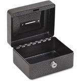 FireKing CB0604 Key Locking Coin/Stamp Box CB0604