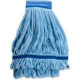 Genuine Joe Microfiber Wet Mop Head Refill