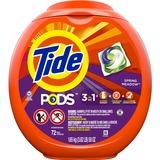 Tide Detergent Pods