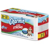 Charmin Ultra Strong Bthrm Tissue 86506